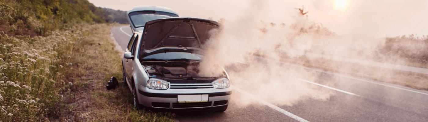 car-overheating