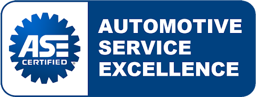 ASE Certified Mechanic